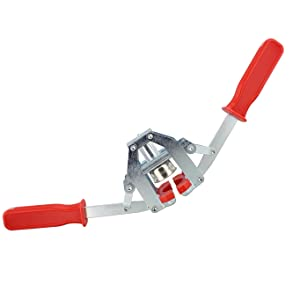 Picture of twin lever hand capper