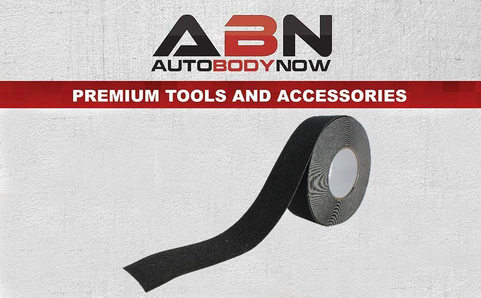 ABN Adhesive Non Slip Stair Tread Safety Tape Strip
