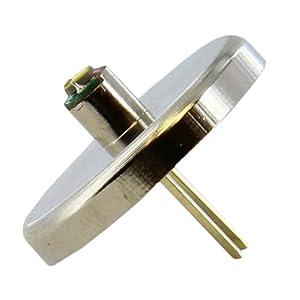 Abn Mini Maglite Flashlight Replacement Conversion Kit