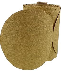 Triangle Detail Sander Sandpaper,Sanding Paper,6 Hole 80 Grits 15pcs
