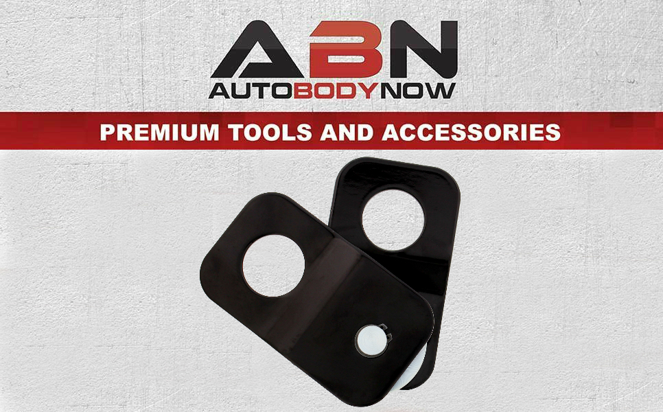 Off Roading Recovery Winch ABN ATV Snatch Block Pulley with 4.4 Ton 8,800 Lb Weight Capacity for ATV