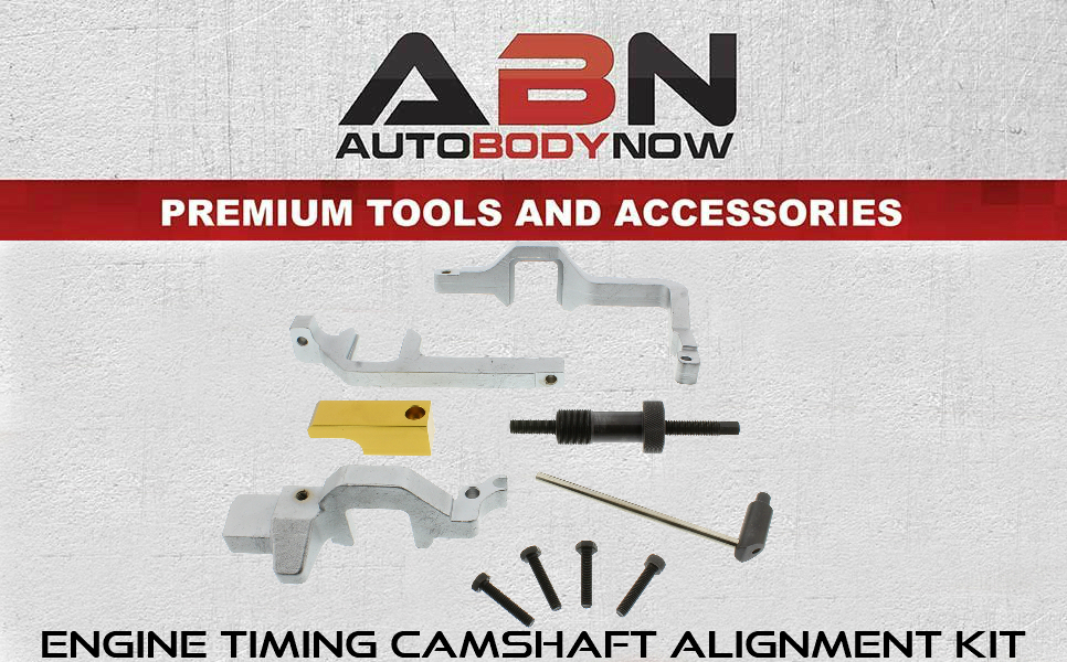 Check This Out! - ABN Engine Timing Camshaft Alignment Tool Kit