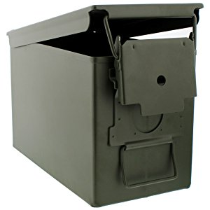 Picture of ammo can