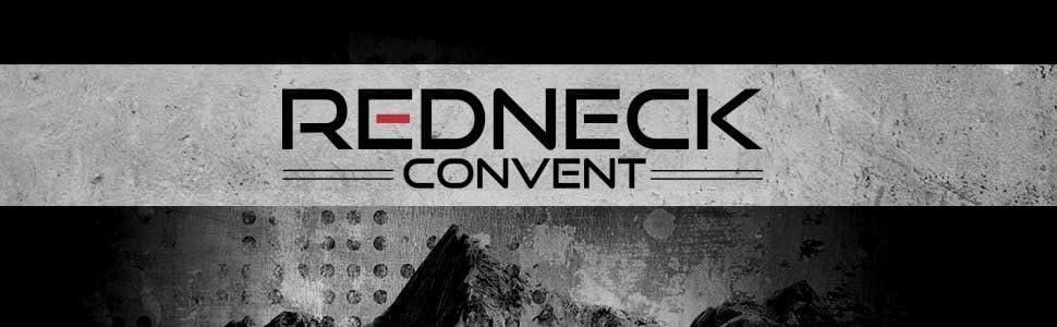 Redneck Convent logo banner