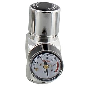PSI gauge