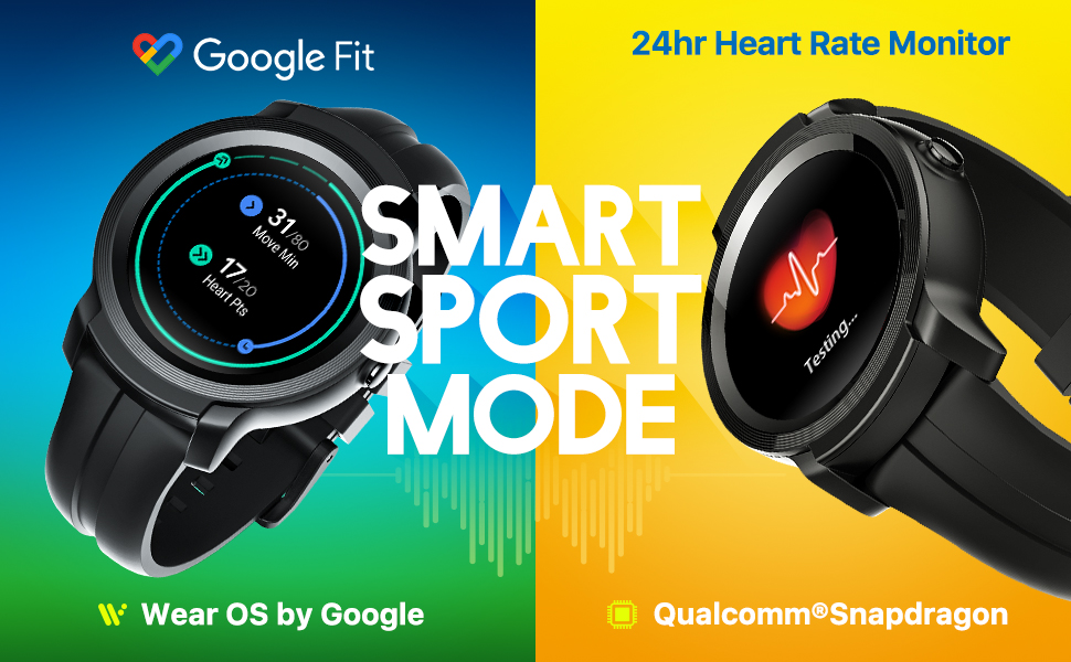 google fit to track your sports