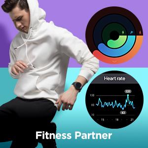 ticwatch e2 your workout companion