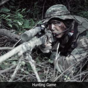 HUNTING TRAIL GAME CAMERA