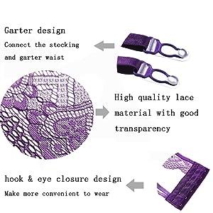 material detail