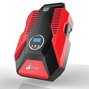 digital tire pressure monitor