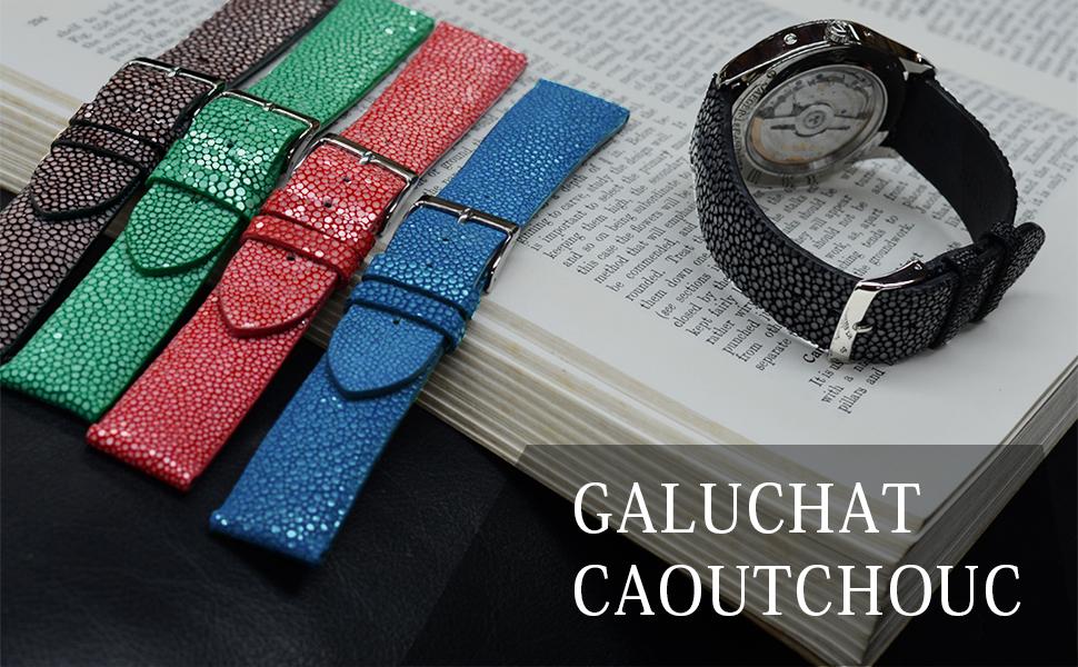 GALUCHAT CAOUTCHOUC