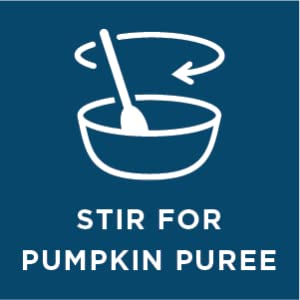 canned pumpkin alternative