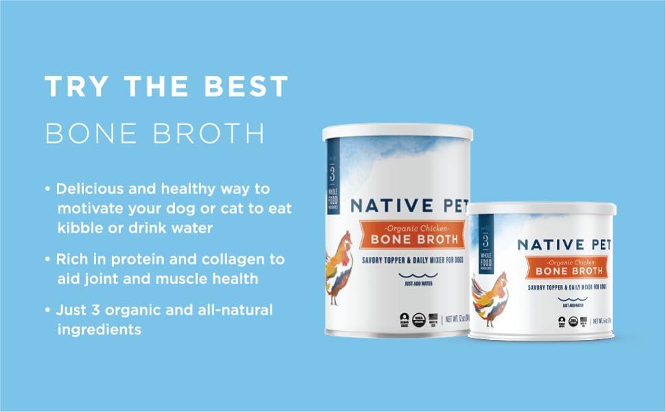 Protein collagen organic all-natural flavor boost