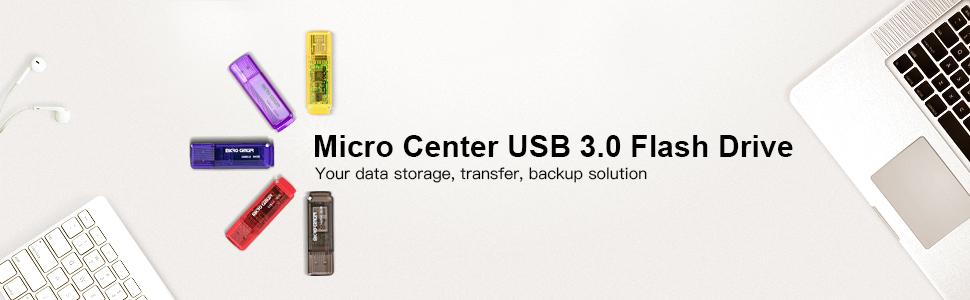 inland USB flash drive
