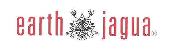 Earth Jagua Logo