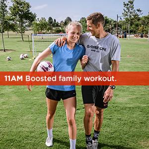 11 am workout