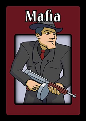 Amazon Apostrophe Games Mafia The Party Game Toys Games