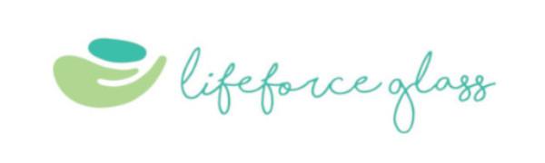 lifeforce glass, life force glass, lifeforceglass, inspirational, encouragement, glass stones