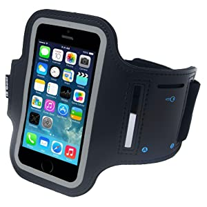 runner running armband arm bands strap cover screen protection reflective phone case wearable i mp3