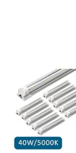 led shop light led Integrated Single Fixture led tube lights led strip lights led shop light fixture