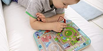 quiet self contained montessori Montessori magnetic wand