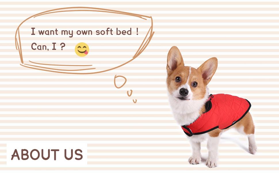 Amazon.com: JEMA - Cama redonda para mascotas con diseño de ...