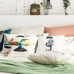 Amazon.com: karuilu, casa interior/al aire última ...