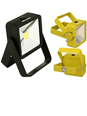 Cat CT1000 Pocket COB Light – Brilliantly Bright 175 Lumen COB LED Flood Beam Pocket Work Light