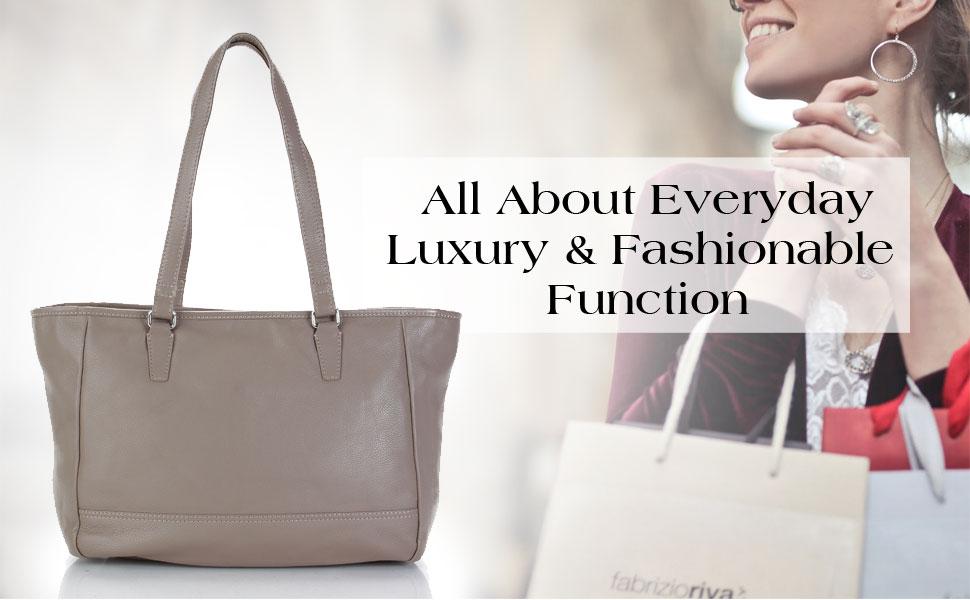 Amazon.com: Hadaki Cosmopolitan bolsa, Marrón, talla única ...
