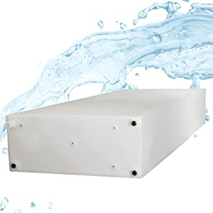 Amazon com: RecPro RV Water Tank | Grey Water Tank | RV