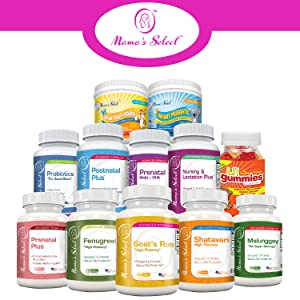 Mama's Select All Products