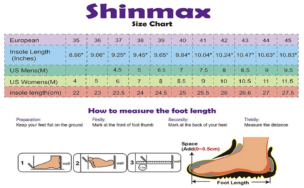 Shinmax Canvas Shoes Review