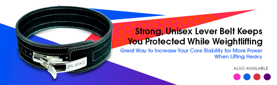 strong unisex level belt protection weightlifting increase core stability more power lifting heavy