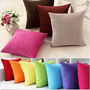 velvet pillow Square Rectangular Linen Polyester Velvet   Cotton Linen Blend Fleece Cotton Blend