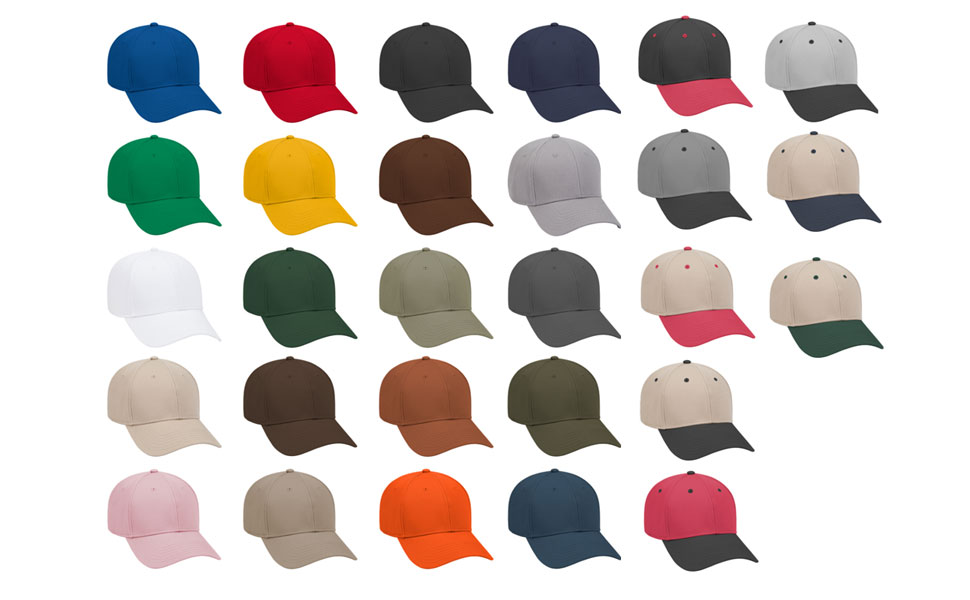 29 Colors Available