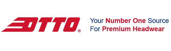 OTTO Cap - your source for premium headwear