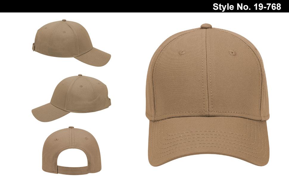 OTTO Cap Style 19-768