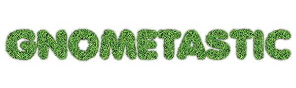Gnometastic logo