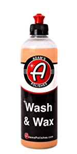 Wax seal sio2 ceramic coating maintenance Clean PH Neutral MR. PINK CHEMICAL GUYS CAR GUYS MEGUIRES