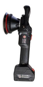 clay bar headlight restoration f11 top coat polish and sealer sander gel dewalt grinder polish black