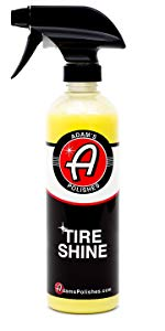 Adam's Polishes Tire Shine VRP Chemical Guys Car Guys Trucks Accessories Detailing Supplies Cleaner