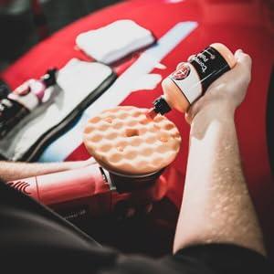 audi pad mitt chamois applicator dash cam accessories towel vw infiniti honda toyota garage supplies