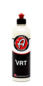 Adam's VRT Chemical Guys Meguires Car Guys Mothers Shine Armor Honda Accessories Detailing Supplies