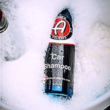 car wash soap car care car detailing car cannon car gun car wax car polish ceramic coating wash pad