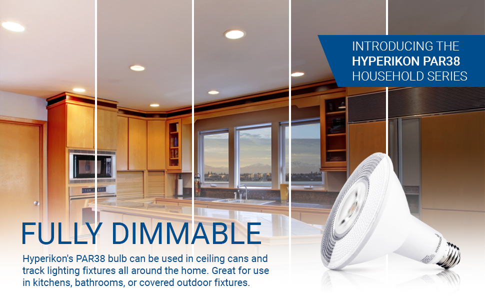 fully dimmable dimmability dimming dimmer