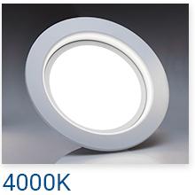cct 4000K kelvin color temperature