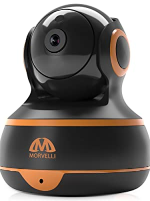 morvelli fhd22 camera