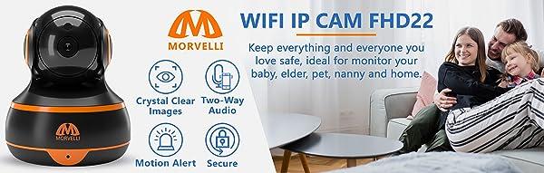wifi camera, home camera, security, wifi, wireless