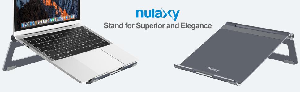 Nulaxy C2 Laptop Stand
