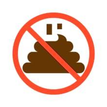poop illustration